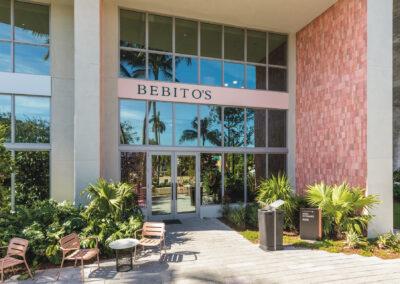 flamingo point phase 1 - bebitos storefront