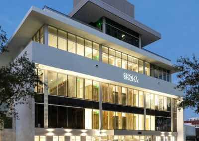 Sevilla Office Building
